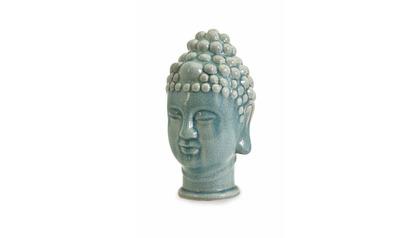 Taibei Ceramic Buddah Head