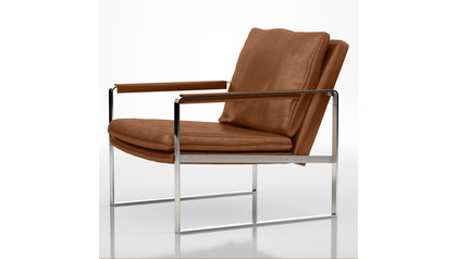 Alex Lounge Chair - Lion