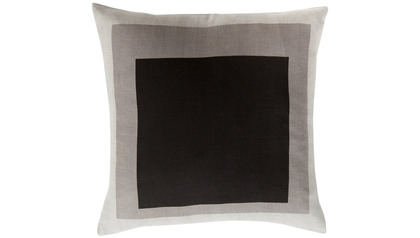 Teori Squares Throw Pillow
