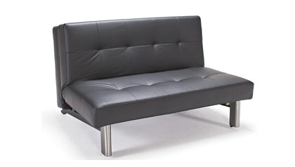 Blot Stainless Steel Sofa