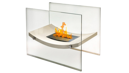 Broadway Fireplace