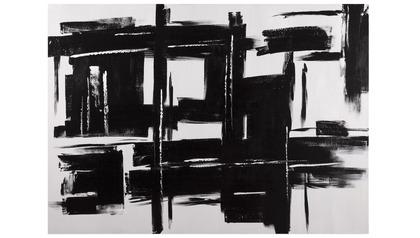 "Building Blocks Canvas Art - 96"" x 70"""