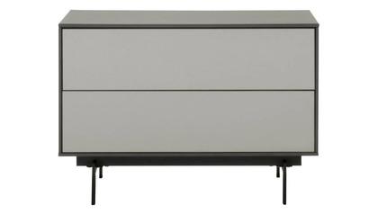 Cenny 2-Drawer Modular Storage Unit - Low