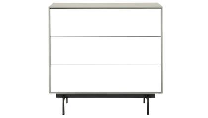 Cenny 3-Drawer Modular Storage Unit - High