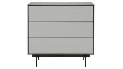 Cenny 3-Drawer Modular Storage Unit - High
