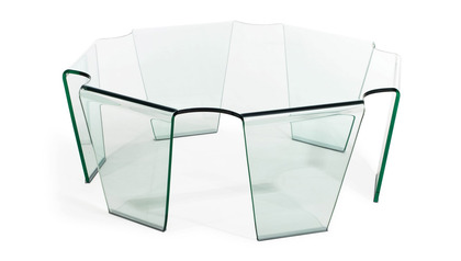 Cleo Coffee Table