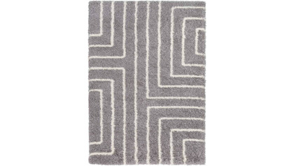 Cloudy Lane Shag Rug