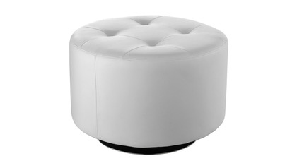 Danika Large Swivel Ottoman