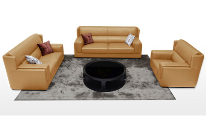 Destin Sofa Set with Armchair