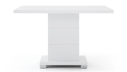 Ford Conference Table - White
