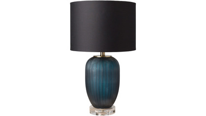 Frostet Table Lamp