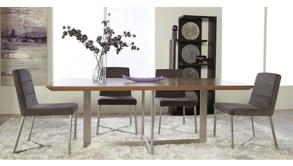 Gnocchi Dining Table