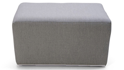 Harbor Rectangle Ottoman
