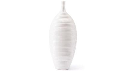 Hart Tall Vase White