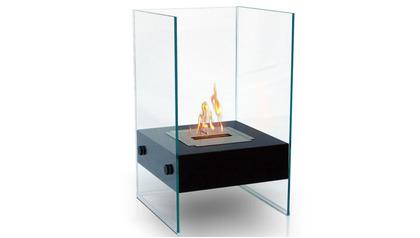 Hudson Fireplace
