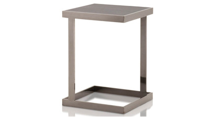 Jaffa End Table