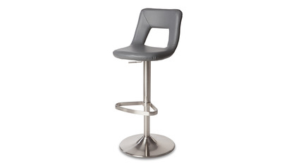 Slate Jazz Bar Stool