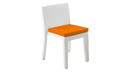 Jut Dining Chair Cushion