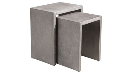 Lisse Nesting Side Tables