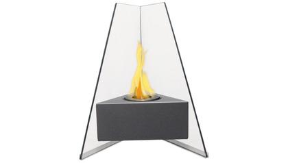 Manhattan Fireplace