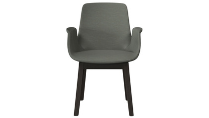 Marin Arm Chair - Graystone
