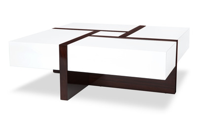McIntosh Coffee Table - White