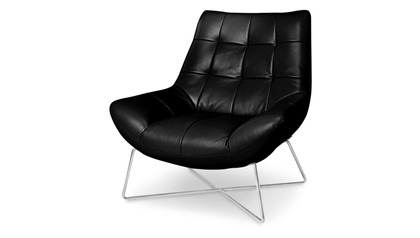 Medici Chair - Black
