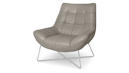 Medici Chair - Gray
