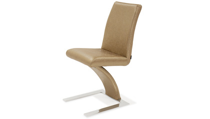 Mesa Dining Chair - Gold
