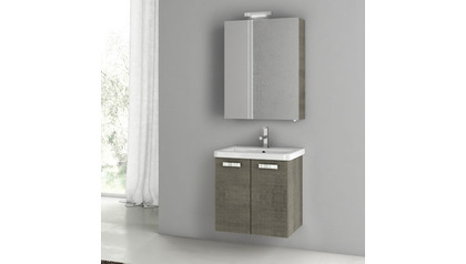 City Play 22 Inch Vanity Set