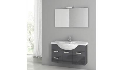 Phinex 39 Inch Vanity Set