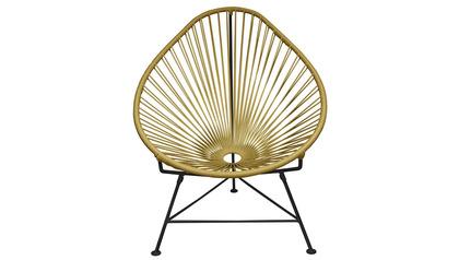 Acapulco Chair - Black Frame