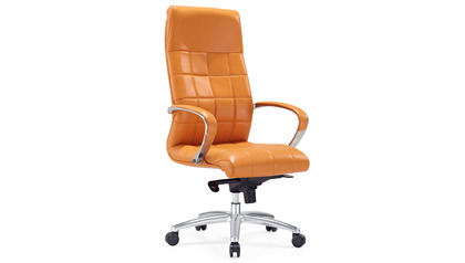 Grant Leather Executive Chair