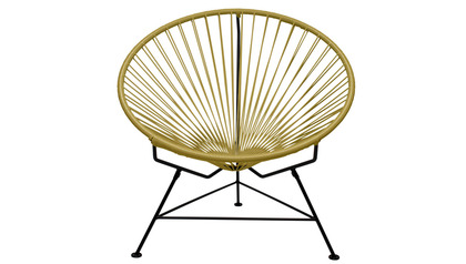 Innit Chair - Black Frame