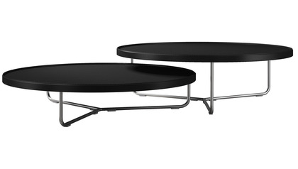 Adair Nesting Coffee Tables