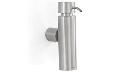 Duo Wall-Mounted Soap Dispenser