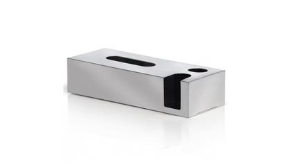 Nexio Tissue Box and Dispenser Set