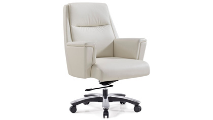 Bloomberg Leather Executive Chair