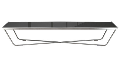 Cace 59 Inch Coffee Table