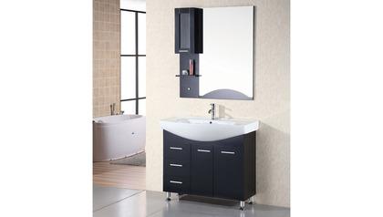 "Cerina 40"" Single Sink Vanity Set"