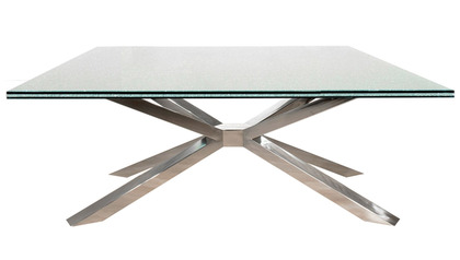 Cointet Coffee Table Base
