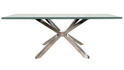 Cointet Console Table Base