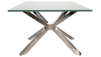 Cointet End Table Base