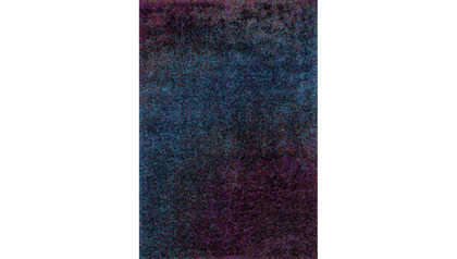 Constellation Twilight Shag Rug