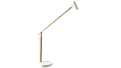 Crane LED Desk Lamp