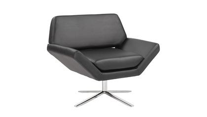 Crane Lounge Chair