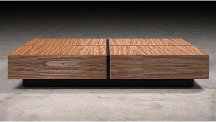 Dael 47 inch Coffee Table