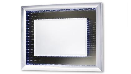 Evanesce Infinity Mirror - Rectangular