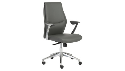 Francis Low Back Office Chair
