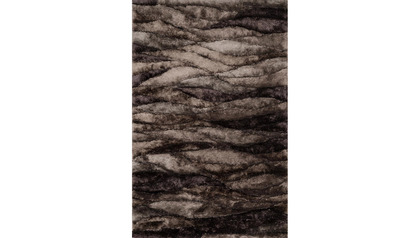 Galaxy Java Shag Rug